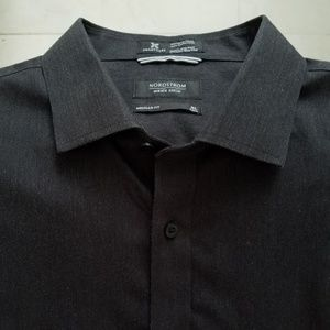 NWOT Men's Nordstrom collared shirt (XL Tall)